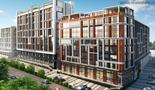 Новостройка: ЖК TriBeCa Apartments (Трибека Апартментс), Москва, Центральный - ID 20727