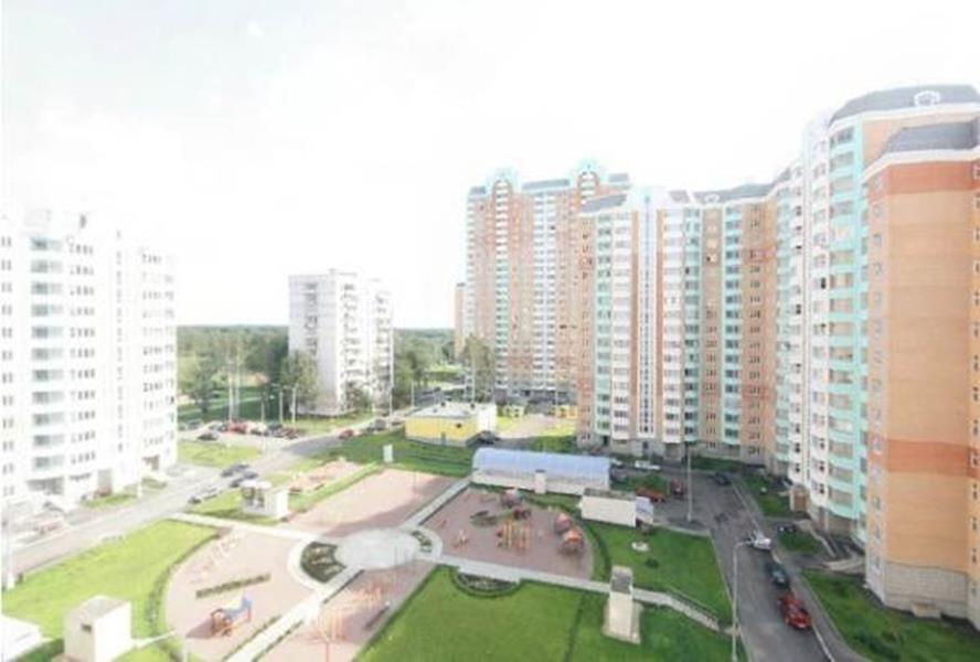 Новостройка: ЖК Некрасовка, Москва, Некрасовка - ID 5120