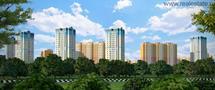 Новостройка: ЖК Южное Домодедово, Московская область, Домодедово - ID 20855
