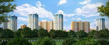 Новостройка: ЖК Южное Домодедово, Московская область, Домодедово - ID 20856