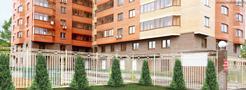 Новостройка: ЖК Кронштадтский, Москва, Северный - ID 21018
