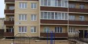 Новостройка: ЖК Новоспасский, Москва, Дмитровский - ID 21198