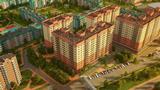 Новостройка: ЖК Марьинский, Московская область, Ногинский - ID 21214