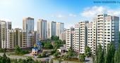 Новостройка: ЖК Бородино, Подмосковье, Подольск - ID 21390