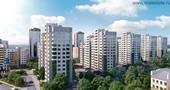 Новостройка: ЖК Бородино, Московская область, Подольск - ID 21392