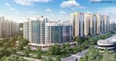 Новостройка: ЖК Бородино, Московская область, Подольск - ID 21393