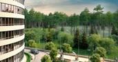 Новостройка: ЖК Парковые Аллеи, Подмосковье, Красногорск - ID 7060