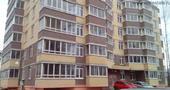 Новостройка: ЖК Квартал Европа, Московская область, Балашиха - ID 21438