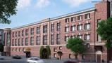 Новостройка: ЖК Loft Factory, Москва, Центральный - ID 21527