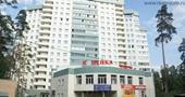 Новостройка: ЖК Парк Сити, Московская область, Жуковский - ID 21539