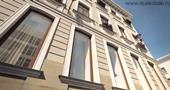 Новостройка: ЖК Palazzo/Остоженка 12, Москва, Центральный - ID 21620