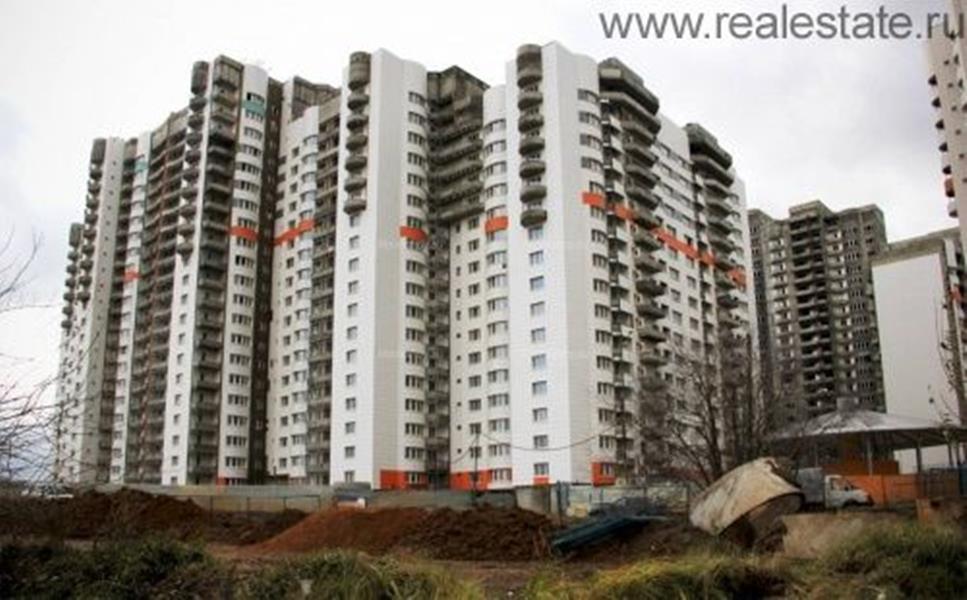 Новостройка: ЖК Славянка, Москва, Марфино - ID 21624