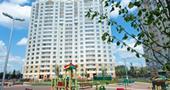 Новостройка: ЖК Бунинский, Москва, Новомосковский - ID 25537