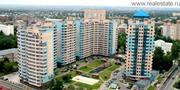 Новостройка: ЖК Борисоглебский, Московская область, Раменский - ID 21891