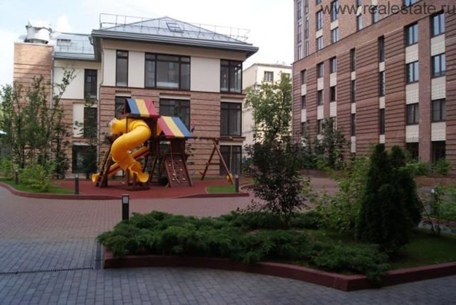Новостройка: ЖК Трилогия, Москва, Пресненский  - ID 21908