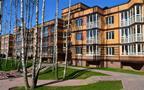 Новостройка: ЖК Бутовские аллеи, Москва, Новомосковский - ID 30077