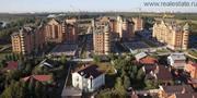 Новостройка: ЖК Берег, Московская область, Химки - ID 25603