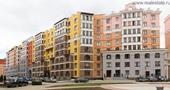 Новостройка: ЖК Пятницкие кварталы, Подмосковье - ID 25653