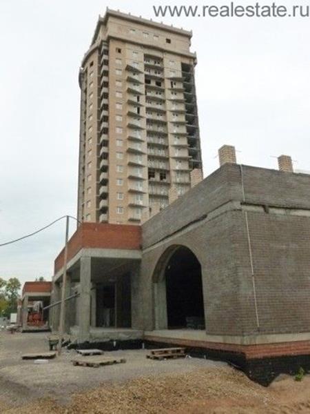 Новостройка: ЖК Лермонтов, Подмосковье, Химки - ID 22172