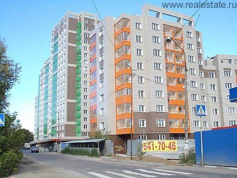 Новостройка: ЖК Красково, Подмосковье, Люберцы - ID 22298
