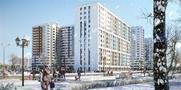 Новостройка: ЖК Альфа Центавра, Москва, Химки - ID 29702