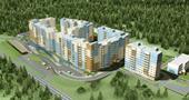 Новостройка: ЖК Сходня Парк, Московская область, Химки - ID 22437