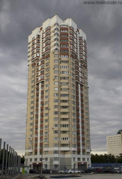 Новостройка: ЖК Мичурино, Москва, Очаково-Матвеевское   - ID 22511