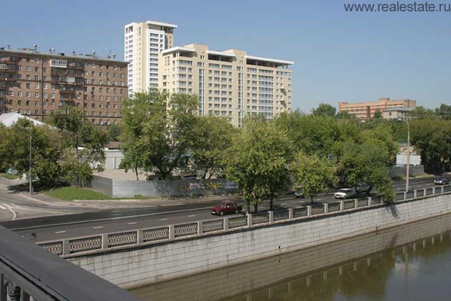 Новостройка: ЖК На Яузе, Москва, Сокольники  - ID 22580
