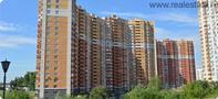 Новостройка: ЖК Альбатрос, Москва, Северо-Западный - ID 22697
