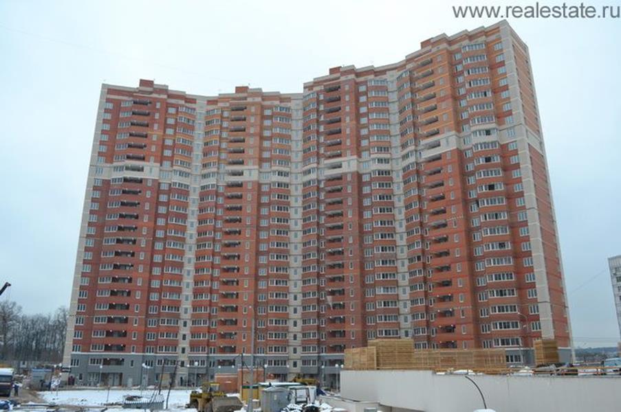 Новостройка: ЖК Альбатрос, Москва, Строгино  - ID 22689