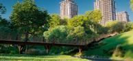 Новостройка: ЖК LIFE-Ботанический сад, Москва, Северо-Восточный - ID 26961