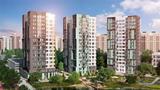 Новостройка: ЖК Скандинавия, Новомосковский, Сосенское - ID 26206