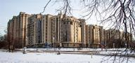 Новостройка: ЖК Виноградный, Москва, Восточный - ID 28905