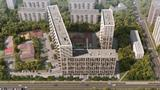 Новостройка: ЖК Михайлова 31, Москва, Юго-Восточный - ID 26626