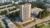Новостройка: ЖК Лидер на Дмитровском, Москва, Северный - ID 27214