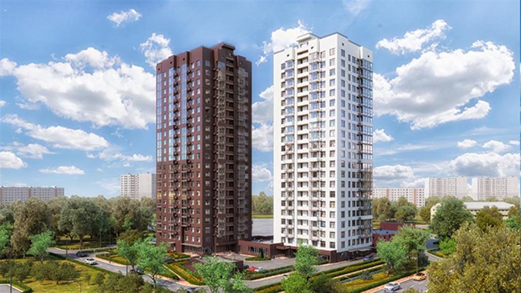 Новостройка: ЖК Сити-комплекс Барбарис, Москва, Бибирево  - ID 26261