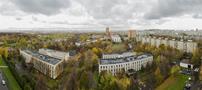 Новостройка: ЖК Орехово, Москва, Орехово-Борисово Южное - ID 26605