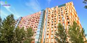 Новостройка: ЖК Апарт-комплекс Cleverland (Клеверленд), Москва, Северо-Восточный - ID 29765