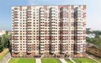 Новостройка: ЖК Брусчатый поселок, Московская область, Красногорск - ID 27248