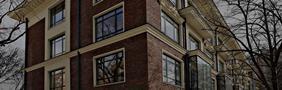 Новостройка: ЖК Clerkenwell House, Москва, Центральный - ID 29250