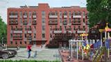 Новостройка: ЖК Парк Плаза, Москва, Северный - ID 29418